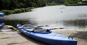 Biplace Rando - Les Epinoches - Bouillon - Location de kayaks et tarifs