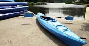 Monoplace - Les Epinoches - Bouillon - Location de kayaks et tarifs