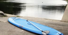 Paddle - Les Epinoches - Bouillon - Location de kayaks et tarifs